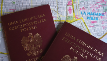 Ile kosztuje wiza na Kubę?