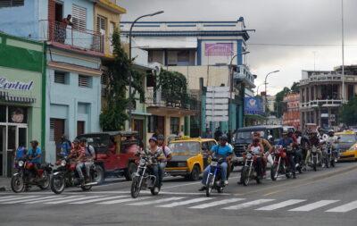Gangi motocyklowe