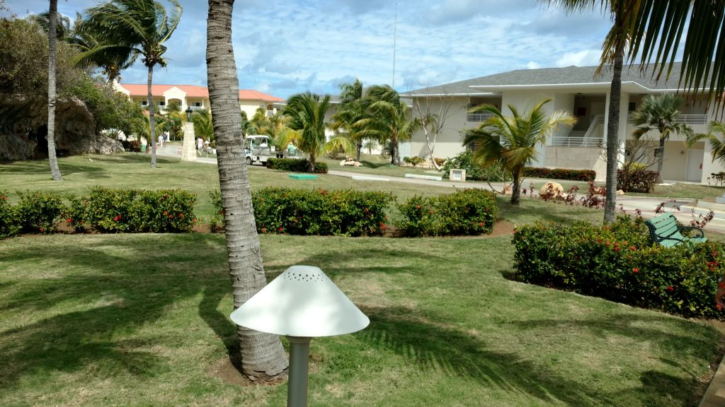 Paradisus Princesa del Mar Resort