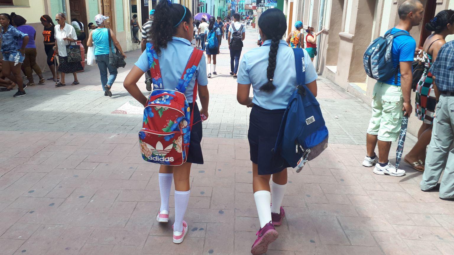 Licealiści