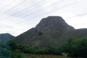 Droga do Baracoa