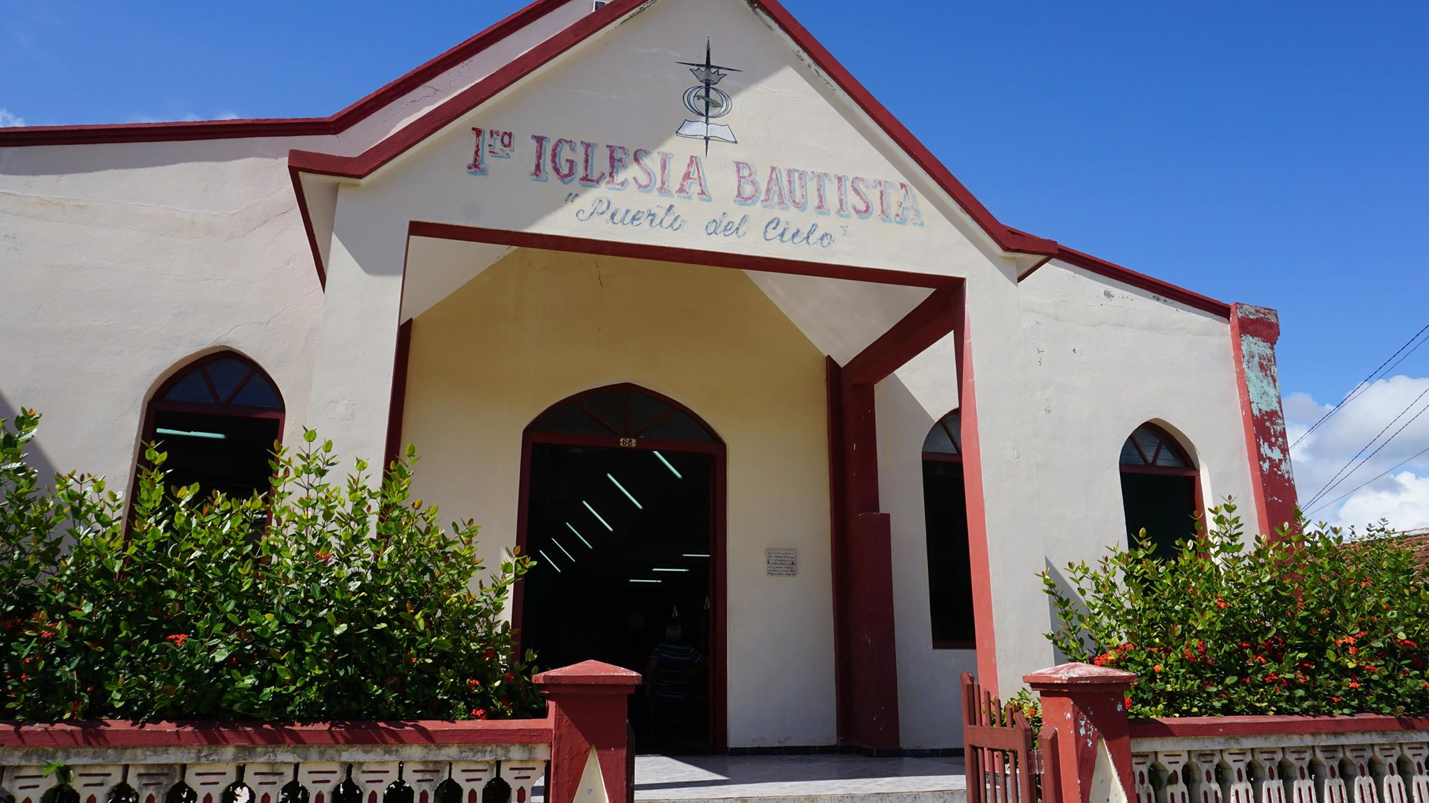 Kościół baptystyczny
