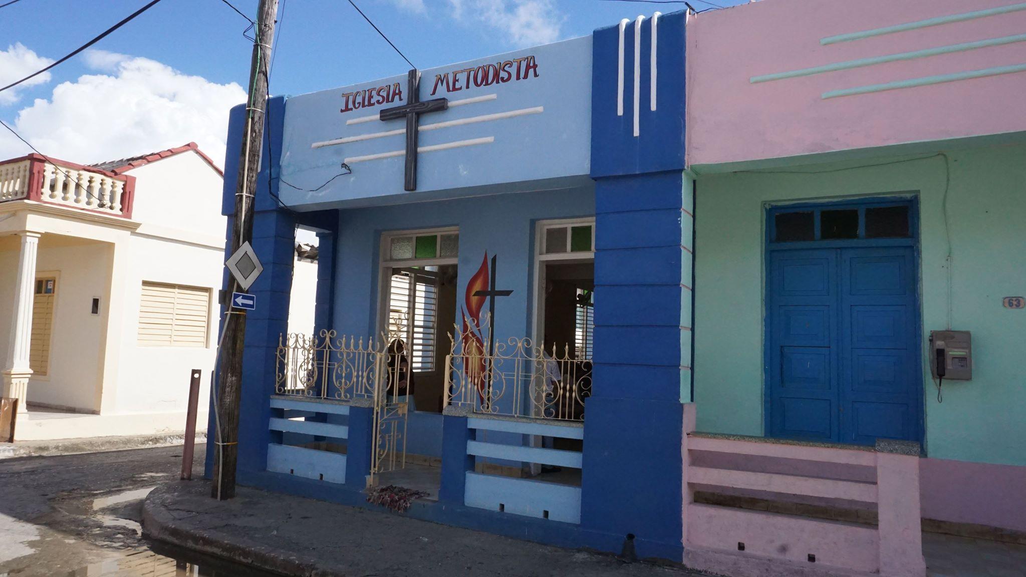 Kościół metodystyczny