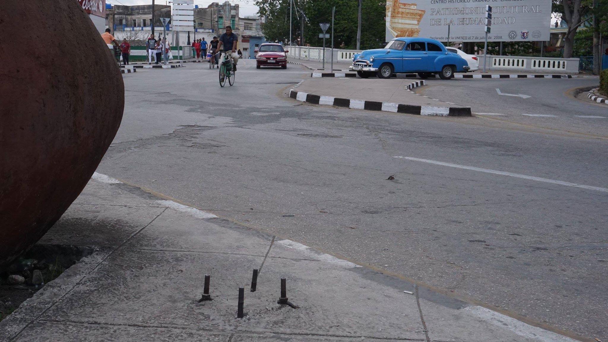 Pułapki na Kubie