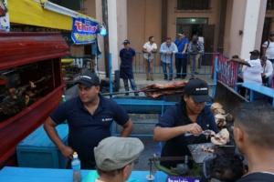 Święto ulicy Galiano w Hawanie