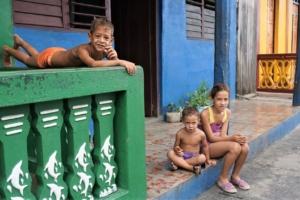 Ulice Baracoa