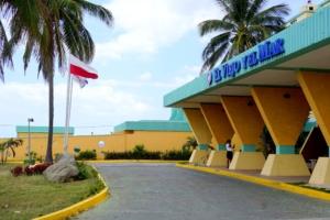 Marina w Playa Jimanitas (4)