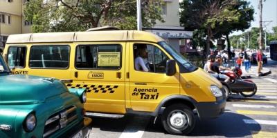 Bus Taxi