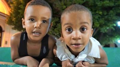 Dzieci na Kubie