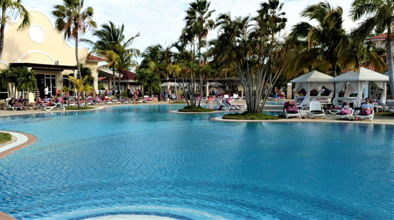 Hotel Melia Princessa del Mar w Varadero