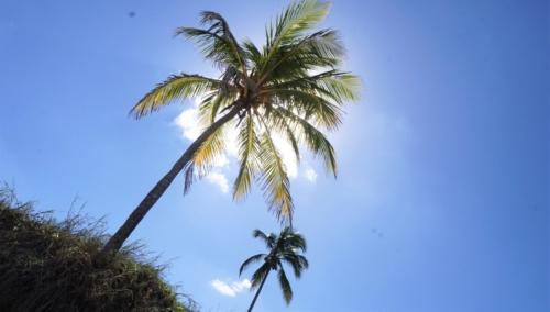 Playa Santa Maria