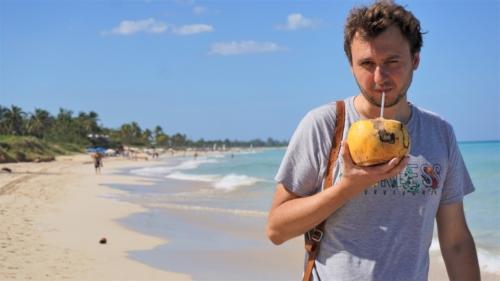 Czas na kokosa