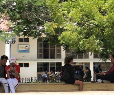 Internet na Kubie