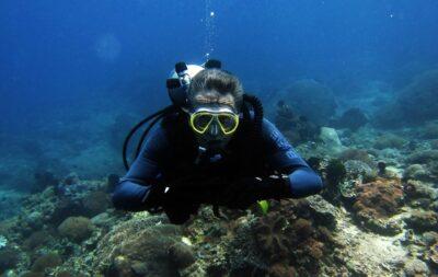 nurkowanie na Kubie