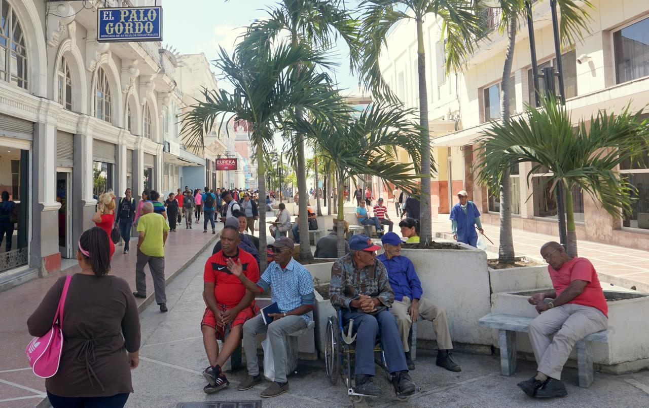 Co zobaczyć w Cienfuegos?