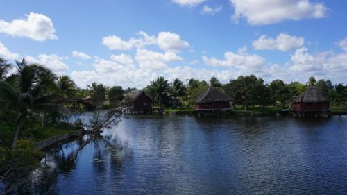 Laguna del Tesero