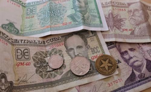 Waluta na Kubie