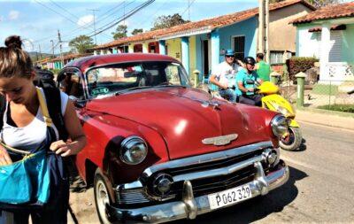 Kuba poradnik podróżnika