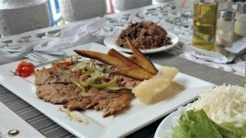 Bistec de Cerdo